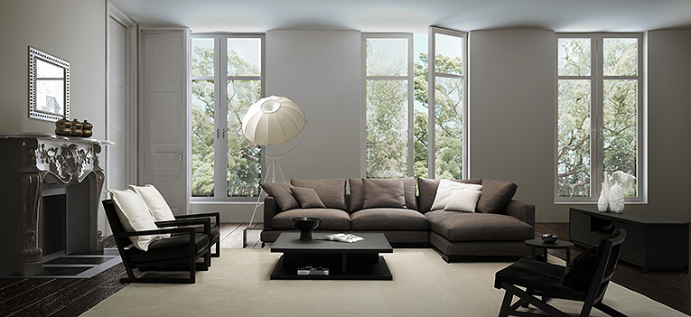 San Diego Sectional Sofas